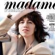 Madame Figaro, en kiosques ce 15 décembre 2017.
