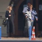 Selena Gomez et Justin Bieber : Escapade en jet privé et vacances romantiques