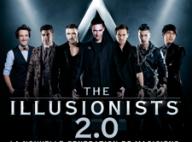 The Illusionists 2.0 : 7 champions de la magie réunis, l'expérience ultime !