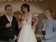 """Valérie Bonneton, Didier Bourdon et Isabelle Carré au top : """"On est allé loin"""""""