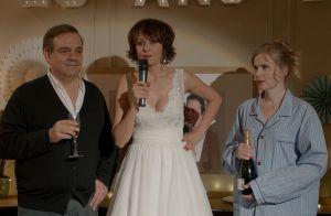 Valérie Bonneton, Didier Bourdon et Isabelle Carré au top :