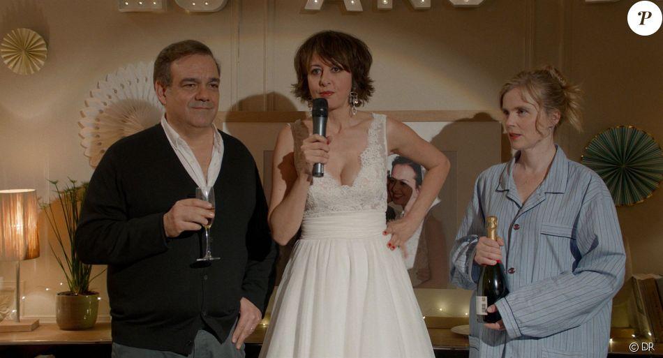 Image du film Garde alternée, en salles le 20 décembre 2017