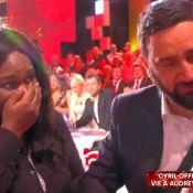 Cyril Hanouna et ses chroniqueurs en larmes : L'incroyable cadeau à une famille