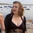 """Jean-Marc et Françoise dans """"L'amour est dans le pré"""", le 18 septembre 2017 sur M6."""