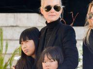 Laeticia Hallyday, Jade et Joy : Premier Noël sans Johnny, mais bien entourées