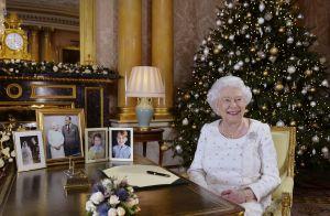 Meghan Markle : Sa belle incruste auprès d'Elizabeth II à Buckingham Palace