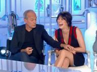 Laurent Baffie : Après la polémique de la robe de Nolwenn Leroy, il récidive !