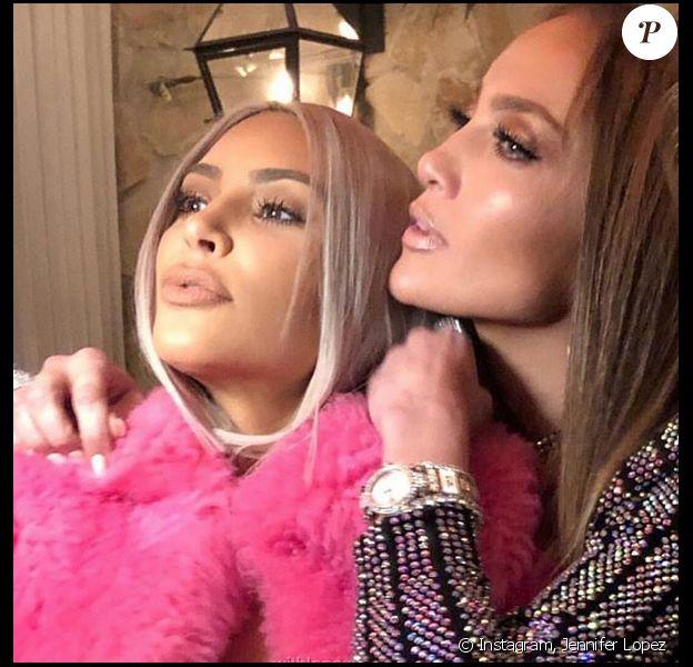 Photo de Jennifer Lopez. Décembre 2017.