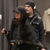 Paris Hilton s'est fiancée à Chris Zylka après quelques mois d'amour !