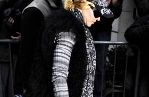 Quand Madonna se fait voler la vedette par... son toy boy divin !