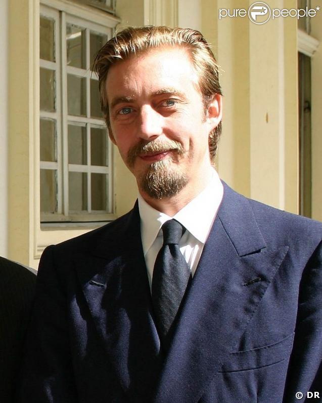 Le prince Aymon de Savoie est papa !