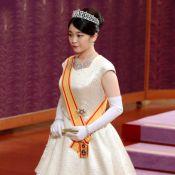 Famille impériale du Japon : L'avant-dernière d'Akihito, la dernière de Mako...