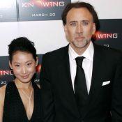 Nicolas Cage et sa jolie femme nous prédisent la fin du monde... en photos et vidéo ! Regardez !!!