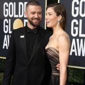 Golden Globes 2018: Jessica Biel et Justin, Ricky Martin et Jwan trop mignons...