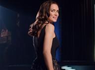 Winona Ryder : Nouvelle égérie L'Oréal présentée aux Golden Globes