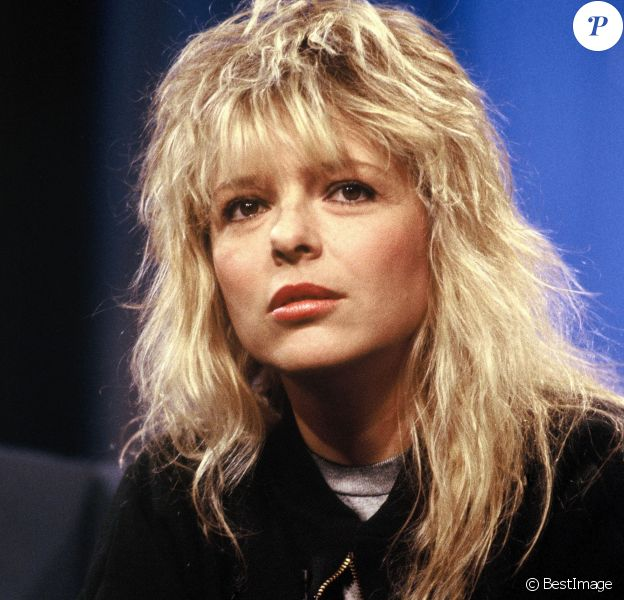France Gall, image d'archives.