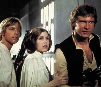 Star Wars : Quand la princesse Leia confiait s'être droguée durant le tournage