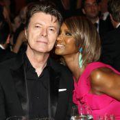 David Bowie, 2 ans déjà : Le tendre hommage d'Iman, sa veuve...