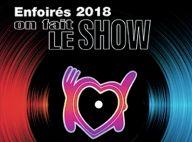 """Les Enfoirés 2018 : """"On fait le show"""", nouvel hymne de la troupe"""