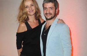 Grégoire et sa femme :