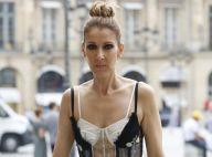 """Céline Dion à bout : """"Dévastée"""", la star demande à ses fans de lui pardonner"""