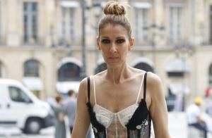 Céline Dion à bout :