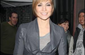Jennifer Lopez, on est fans de... son nouveau look !