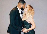 """Khloé Kardashian, enceinte de 6 mois, révèle """"le pire moment"""" de sa grossesse"""