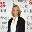 Sylvie Tellier - Le Chinese Business Club célèbre la journée de la femme lors d'un déjeuner chez Potel & Chabot à Paris le 8 mars 2017. © Guirec Coadic / Bestimage