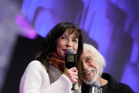 Sophie Marceau : Le petit geste de Cyril Lignac qui ne passe pas inaperçu
