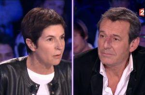 ONPC : Jean-Luc Reichmann accusé par Christine Angot de surjouer sa sympathie