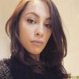 Nikita Bellucci. Photo publiée sur Instagram en janvier 2018.