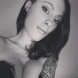Nikita Bellucci. Photo publiée sur Instagram en décembre 2017.