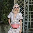 """Rita Ora - Défilé de mode """" Chanel """", collection Haute-Couture printemps-été 2018, au Grand Palais à Paris. Le 23 janvier 2018 © Olivier Borde / Bestimage"""