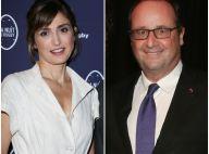 """Julie Gayet: La chose """"bizarre"""" qu'on lui demande à propos de François Hollande..."""