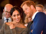 Prince Harry et Meghan Markle : Enfin la vérité sur leur blind date ?