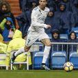 Le Real Madrid de Cristiano Ronaldo battu par Villarreal sur son terrain à Madrid le 13 janvier 2018.