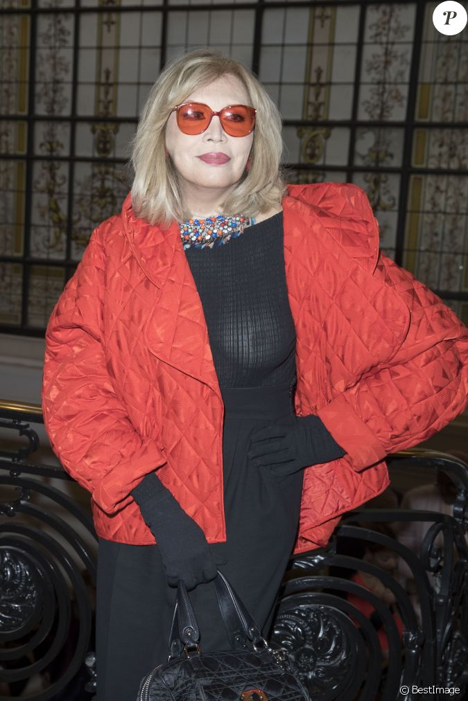 Lady Gaga Paris Fashion Week