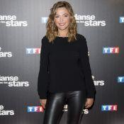 """Sandrine Quétier, son départ de DALS : """"Je n'ai ni soulagement ni regret"""""""