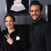 Grammy Awards 2018 : Maxim Nucci et Jain, duo comblé face aux Américains