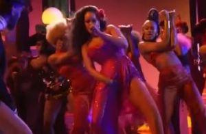Rihanna pulpeuse aux Grammy Awards, elle a enflammé la scène