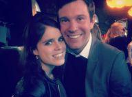 Eugenie d'York fiancée : La princesse raconte la demande en mariage de Jack
