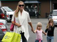 Denise Richards : ses filles en ont marre d'être célèbres !