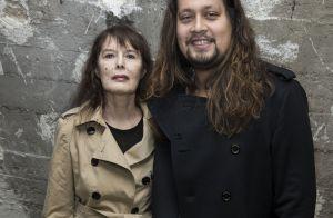 Lulu Gainsbourg et son coup de foudre pour Lilou :
