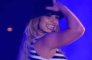 URGENT : Britney Spears en concert à Paris !