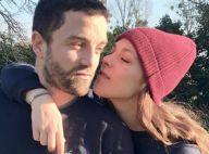 Alysson Paradis et Guillaume Gouix : Le couple uni par la force de l'amour