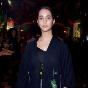 Iman Pérez, Paméla Ramos : Beautés nocturnes à la Fashion Week
