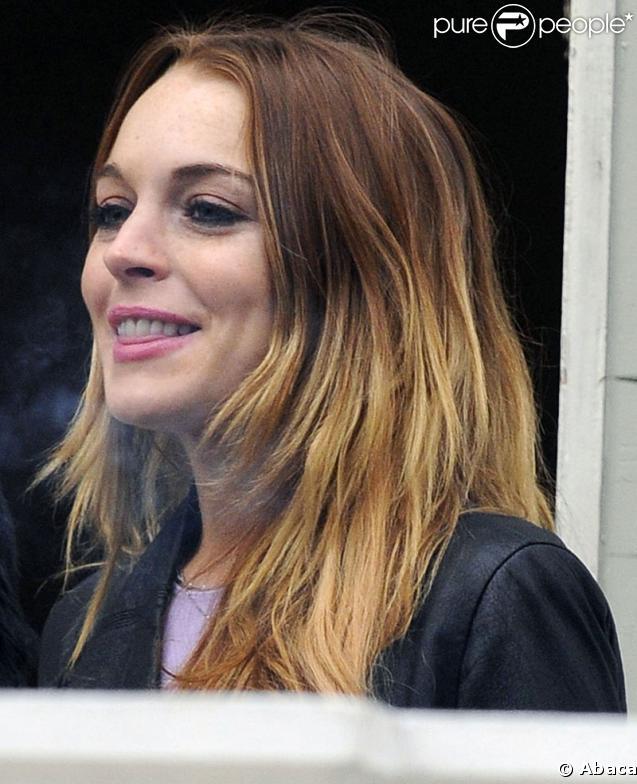 Le mandat d'arrêt contre Lindsay Lohan a finalement été annulé le 16 mars 2009