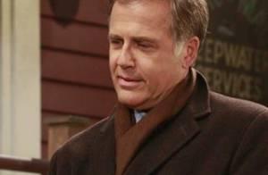 Mark Pinter de New York Police Judiciaire est grand-père !