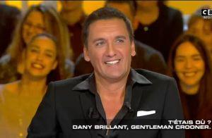Dany Brillant, son